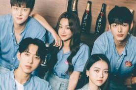 Ini Dia Lima Serial Drama Korea Baru yang Tayang di…