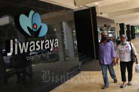 Restrukturisasi Jiwasraya Bisa Jadi Role Model Penyelesaian…