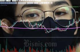 Banyak Sentimen Buat Investor Wait and See, IHSG Menguat Terbatas