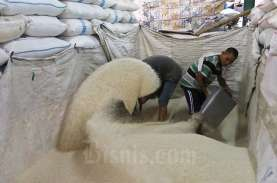 Produksi Beras di Bali Diproyeksi Naik 83,62 persen,…
