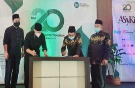 Layani Setoran Haji, UUS Bank Sinarmas Gaet Koperasi Syariah BMT UGT Nusantara