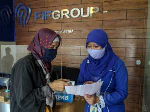 OJK Melanjutkan Sejumlah Stimulus Kebijakan Kredit dan Pembiayaan