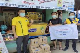 GAFI Salurkan Bantuan untuk Reseller Korban Banjir…