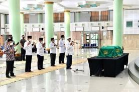 KPK Sebut Pengganti Artidjo Ditunjuk oleh Jokowi