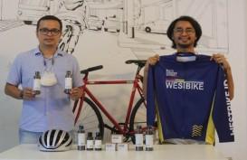 Produk Skin Care Ini Sediakan Layanan Antar dengan Kurir Sepeda