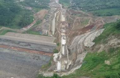 Target Konstruksi SDA PUPR Belum Lampaui Kebutuhan Air Nasional