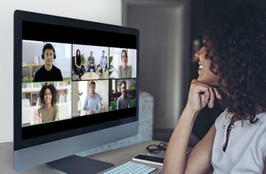 PD Berat! Proyeksi Penjualan Zoom Video Lampaui Perkiraan Analis
