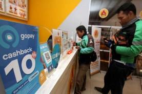 ShopeePay Kalahkan GoPay dan OVO, Kuasai Pasar Dompet…