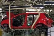 Setahun Corona, Mungkinkah Produksi Mobil Kembali 1,2 Juta?