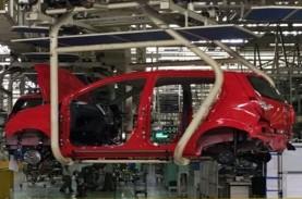 Setahun Corona, Mungkinkah Produksi Mobil Kembali…