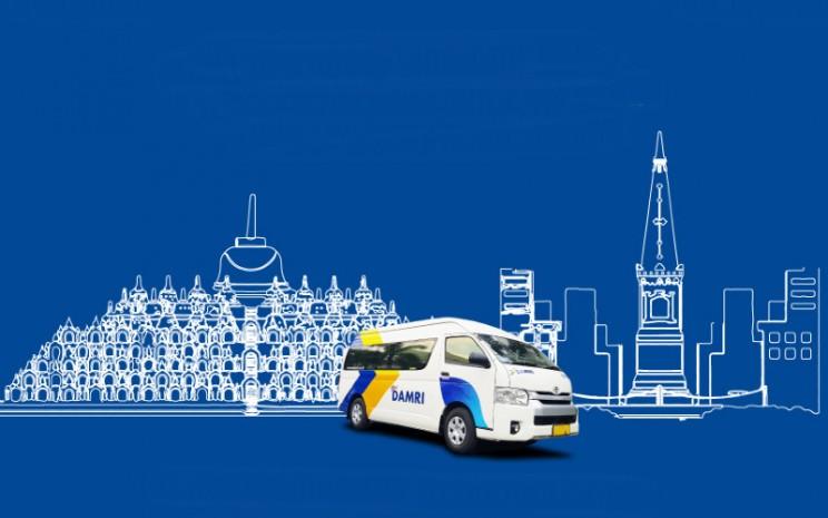 DAMRI kini melayani jalur wisata Borobudur. Tata kelola teknologi informasi dalam digitalisasi merupakan hal yang penting guna memberikan nilai tambah bagi bisnis perusahaan.  - Kementerian BUMN