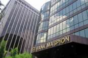Bank Maspion (BMAS) Mau Gelar RUPSLB Bulan Depan. Simak Jadwalnya!