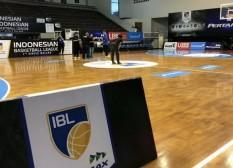 IBL Musim 2021 Digelar Dua Fase, ini Lokasi Pertandingannya