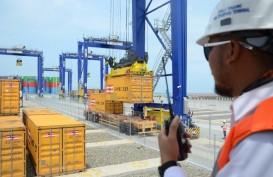 Perkuat Ekosistem Kuala Tanjung, Pelindo 1 Gandeng Pemain Logistik Global
