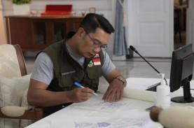 Satu Tahun Covid-19 di Indonesia, Ridwan Kamil: Saya…