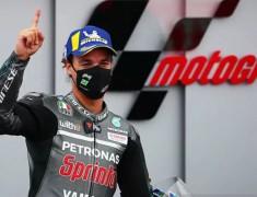 Morbidelli dan Rossi Sudah Tidak Sabar Jalani Musim 2021