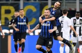 Nestapa Inter Milan, Cerai dari Pirelli dan Terancam Pengganti Erick Thohir