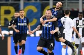 Nestapa Inter Milan, Cerai dari Pirelli dan Terancam…