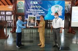 Bank Jateng Sediakan Kanal Pembayaran Online untuk PDAM Banjarnegara