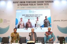 Sawit Sumbermas (SSMS) Sinyalkan Bagi Dividen 50 Persen dari Laba Bersih 2020