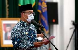 Mendagri Kukuhkan Ridwan Kamil dan Dewan Pengurus ADPMET 2020-2025
