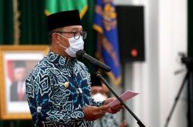 Mendagri Kukuhkan Ridwan Kamil dan Dewan Pengurus…