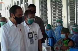 Setahun Covid-19: Otak-atik Strategi untuk Kendalikan Pandemi
