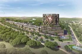 Nongsa D-Town, Jembatan Digital RI–Singapura di Batam,…