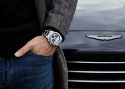 Arloji Kolaborasi Girard-Perregaux dan Aston Martin Meluncur Akhir Tahun