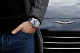 Arloji Kolaborasi Girard-Perregaux dan Aston Martin…
