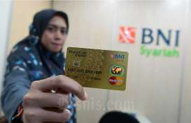 KEAMANAN TRANSAKSI: Bank Genjot Distribusi Kartu Cip