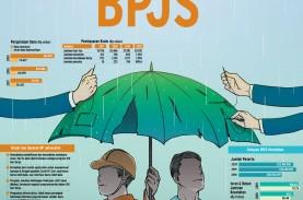REFORMASI JAMINAN SOSIAL : Fase Baru BPJS