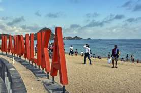 Joint Venture BUMN Karya Teken Kontrak KEK Mandalika…