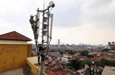 Emiten Milik Grup Djarum (TOWR) Siap Bidik Menara Indosat