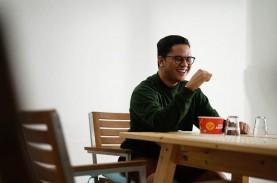 UKM Kuliner Baso Aci Akang Gandeng Influencer Arief…