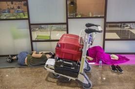 Delapan Wisatawan Mancanegara Kunjungi Sumut pada…