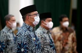 Ridwan Kamil Bawa ADPM Tuntaskan Masalah Migas dan Pengembangan EBT