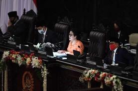 Setahun Covid-19 di Indonesia, Apa yang Dilakukan…