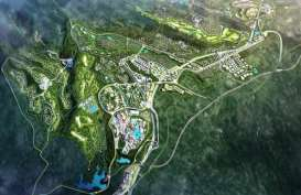 Hary Tanoe: Proyek Awal MNC Lido City Terinspirasi Miracle Garden Dubai