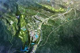 Hary Tanoe: Proyek Awal MNC Lido City Terinspirasi…