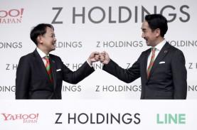 Yahoo Japan dan Line Resmi Merger di Bawah Naungan…