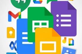 Google Workspace, Aplikasi Penunjang Kerja di Kala…