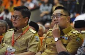 Ridwan Kamil Laku, Disebut Masuk Golkar dan Dibidik Jadi Ketua Umum Demokrat