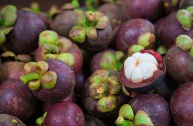 Manggis Purwakarta Meraja di Asia Tenggara dan China