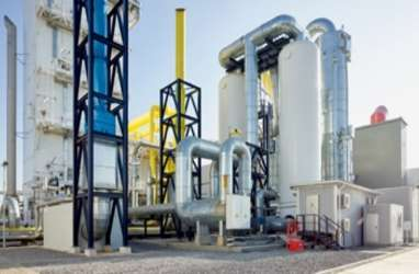 Linde Kucurkan Rp28 Miliar untuk Perluasan Pabrik