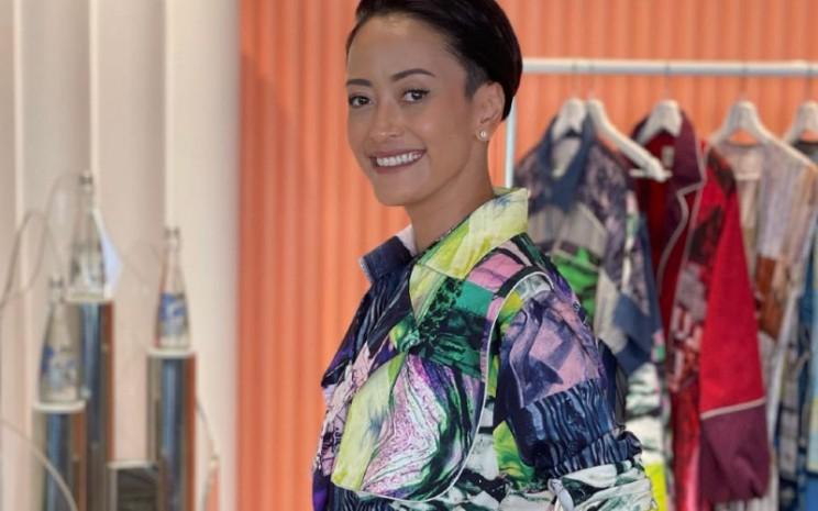 Nonita Respati. Label fesyen yang tetap mempertahankan keinginannya akan memicu pertanyaan bagi masyarakat.  - Bisnis.com