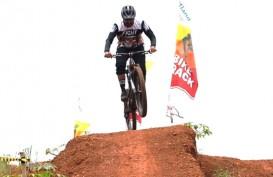 Cileungsi Kini Miliki Bike Track Cross Country Seluas 20 Hektare