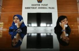 Suap Pajak, Profil Direktur Ekstensifikasi Angin Prayitno Aji Dihapus dari Laman DJP