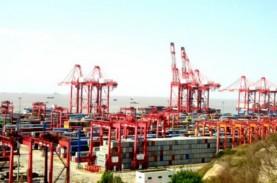 Perdagangan Dunia Pulih, Kemacetan Pelabuhan Harus…