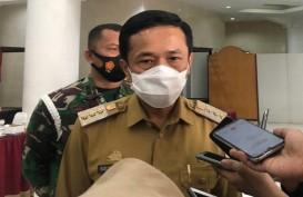 Dikaitkan dengan Penangkapan Nurdin Abdullah, Kepala Dinas PUTR Sulsel Bungkam